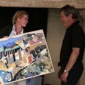 1er prix 2009 Thème Picasso Baux de Provence (13)