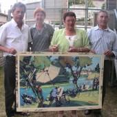 1er prix Festival de Magné 2009 (Marais Poitevin) 2