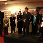 Invité d'honneur 2009 à Bourges (18)