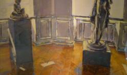 Au musée Déchelette 64 X 78