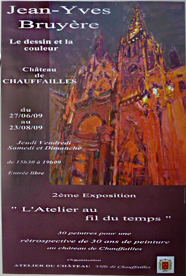Chauffailles-2009