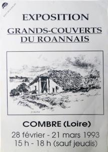 Exposition Grands-Couverts du Roannais