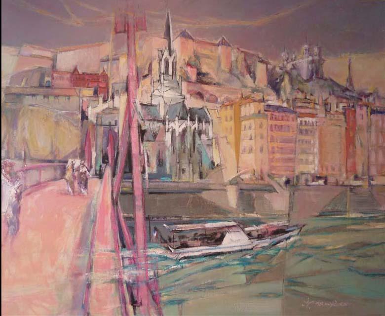Lyon St Georges