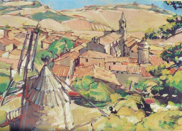ete 2010 Toulouse 1er prix à Lautrec